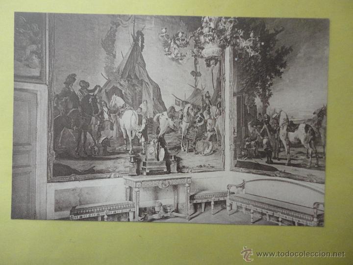 ESCORIAL. GRAFOS (Postales - España - Comunidad de Madrid Antigua (hasta 1939))