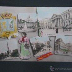 Postales: POSTAL MADRID. EL CONGRESO. . Lote 45478062