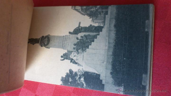 Postales: Carnet postal Madrid 7ª serie 15 visitas - Foto 3 - 45482146