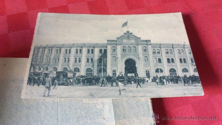 Postales: Carnet postal Madrid 7ª serie 15 visitas - Foto 5 - 45482146