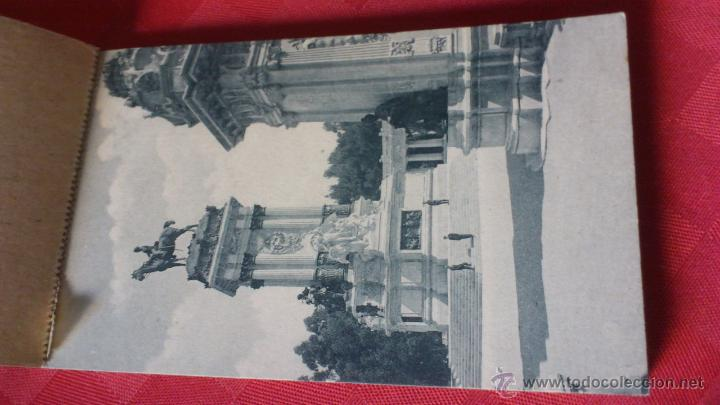 Postales: Carnet postal Madrid 7ª serie 15 visitas - Foto 9 - 45482146