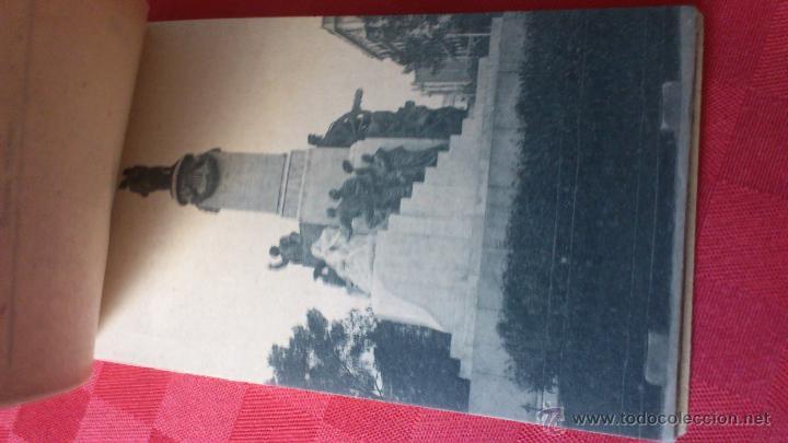 Postales: Carnet postal Madrid 7ª serie 15 visitas - Foto 12 - 45482146