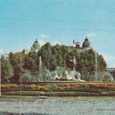 Postales: Nº 13931 POSTAL MADRID FUENTE DE NEPTUNO. Lote 45775929