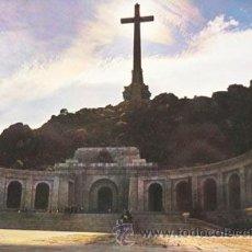 Postales: POSTAL VALLE DE LOS CAIDOS Nº 36 EDITORIAL PATRIMONIO NACIONAL. Lote 46040633