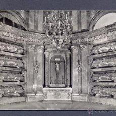Postales - EL ESCORIAL. MONASTERIO. PANTEON DE REYES - 46294021