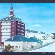 Postales: PUERTO DE NAVACERRADA. ALBERGUE EDUCACION Y DESCANSO. ALTITUD 1.860 M.. Lote 46294773