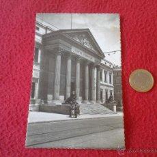 Postales: ANTIGUA POSTAL Nº 48 MADRID PALACIO DE LAS CORTES ESPAÑOLAS GARCIA GARRABELLA. ESCASA. (EL CONGRESO). Lote 46540814