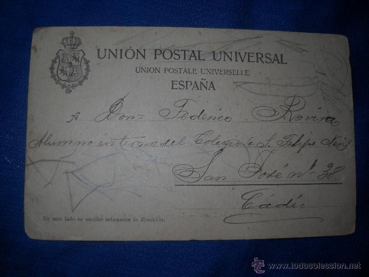 Postales: ANTIGUA POSTAL DE CORRIDA DE TOROS-LAGARTIJO PASANDO LA MULETA. - Foto 2 - 46601594