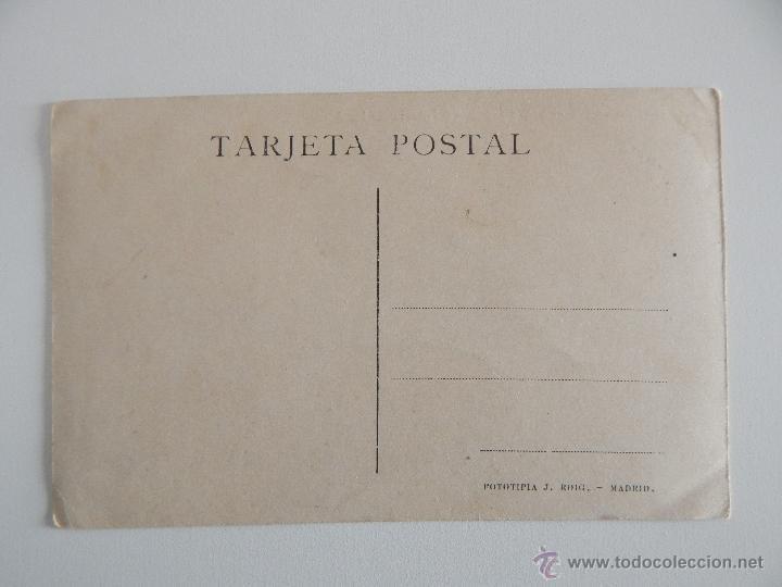 Postales: Madrid: Museo de Pinturas e Iglesia de los Jerónimos - Foto 2 - 46791350