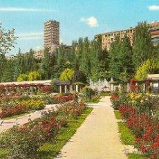 Cartoline: MADRID, LA ROSALEDA - BEASCOA Nº 111 - SIN CIRCULAR. Lote 47533939