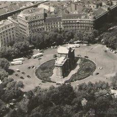 Postales: MADRID - PUERTA DE ALCALÁ - Nº 1015. Lote 47591036