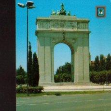 Cartes Postales: POSTAL DE MADRID ARCO DEL TRIUNFO VISTAS MIRA MAS POSTALES EN MI TIENDA EL RINCON DE JJ VISITALA. Lote 47633956