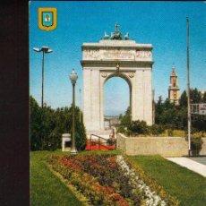 Cartes Postales: POSTAL DE MADRID ARCO DEL TRIUNFO VISTAS MIRA MAS POSTALES EN MI TIENDA EL RINCON DE JJ VISITALA. Lote 47633971
