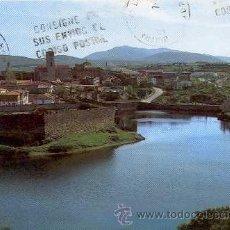 Postales: BUYTRAGO DE LOZOYA (MADRID). Lote 16105558