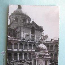 Postales - EL ESCORIAL - PATIO DE LOS EVANGELISTAS (FO.GARCIA GARRABELLA) - 11452547