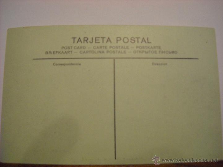 Postales: Madrid,Ministerio de gobernación y puerta del Sol. - Foto 2 - 48662141