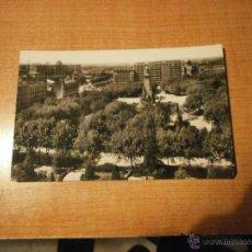 Postales: POSTAL MADRID PLAZA ESPAÑA CIRCULADA. Lote 49020528
