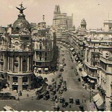 Postales: ANTIGUA POSTAL DE MADRID Nº 125. Lote 49545878