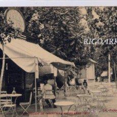 Postales: EXPOSICIÓN DE INSDUTRIAS MADRILEÑAS 1907- LA PATISSERIE. Lote 49891636