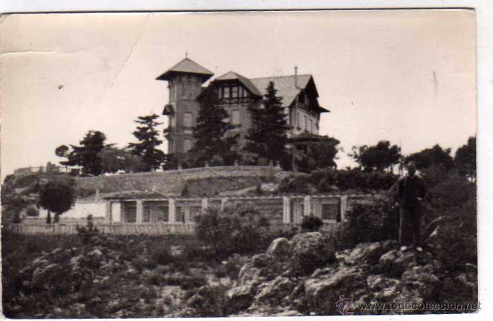 19 torrelodones panarras ed foto maxter circ comprar postales antiguas de la comunidad de - La casa del libro torrelodones ...