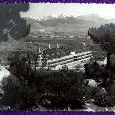 Postales: POSTAL DE GUADARRAMA (MADRID). SANATORIO MILITAR GENERALISIMO. AÑOS 50. Lote 51382950