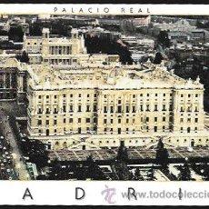 Postales: POSTAL * MADRID , PALACIO REAL * . Lote 52153369