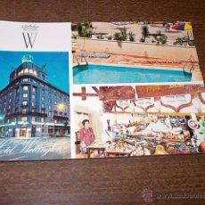 Hotel Wellington en Madrid, sin circular