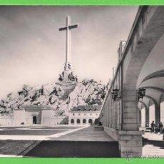 Postales: TARJETA POSTAL - SANTA CRUZ DEL VALLE DE LOS CAIDOS - SIN CIRCULAR.. Lote 53437798