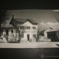 Postales: GALAPAGAR MADRID FABRICA DE PAN. Lote 53991207