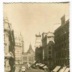 Postales: MADRID CALLE DE SEVILLA.EDICIONES F. MOLINA Nº 31. SIN CIRCULAR. Lote 271411853