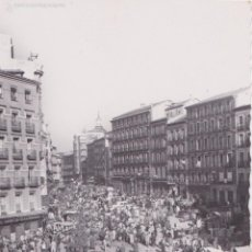 Postales: P- 4721. POSTAL MADRID. EL RASTRO. Nº 98. DOMINGUEZ.. Lote 55169103