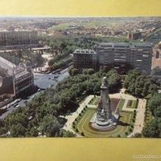 Cartes Postales: MADRID. PLAZA DE ESPAÑA. . Lote 55704857