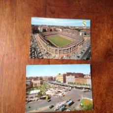 Postales: POSTALES MADRID AÑOS 70. Lote 56308723