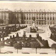 Postales: POSTAL MADRID PALACIO REAL DOMINGUEZ ESPAÑA PALAIS ROYAL PALACE SPAIN ESPAGNE SPANIEN TARJETA. Lote 57227024