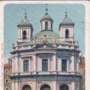Postales: POSTAL COLECCION ROMO Y FÜSSEL Nº918. MADRID-IGLESIA FRANCISCO EL GRANDE. CIRCULADA. VER REVERSO. Lote 57363646
