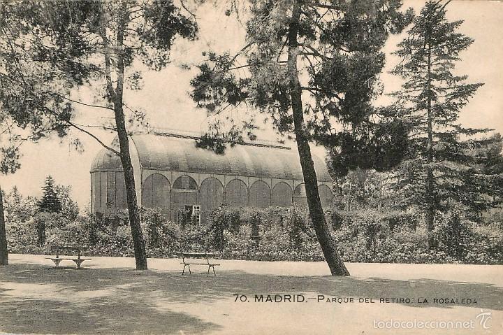 MADRID - 9 (Postales - España - Comunidad de Madrid Antigua (hasta 1939))