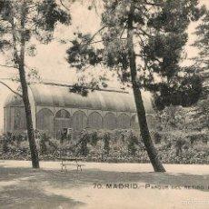 Postales: MADRID - 9. Lote 57972001