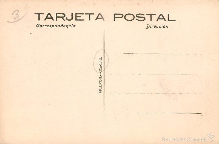 Postales: Madrid - 9 - Foto 2 - 57972001