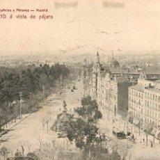 Postales: MADRID - 45. Lote 57972134