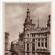 Postales: MADRID. CARRERA DE SAN JERÓNIMO.. Lote 58429462