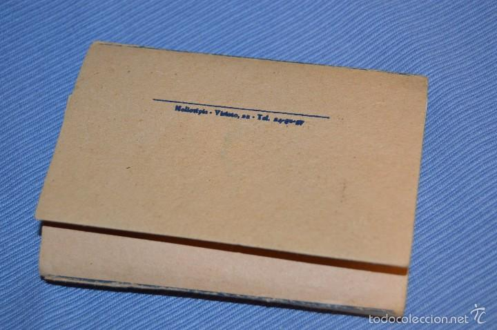 Postales: Librito, 24 FOTOGRAFÍAS EN COLOR - Recuerdo de MADRID - 1ª SERIE - Fotografías artísticas - Foto 2 - 58569664