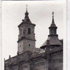 Postales: MONASTERIO DEL PAULAR MADRID. CLAUSTRO DEL CEMENTERIO. SIN CIRCULAR. COLECCIÓN LOTY Nº 0657.. Lote 98119671
