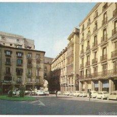 Cartes Postales: MADRID. PLAZA DE LA PROVINCIA. Lote 60345407