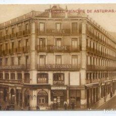 Postales: MADRID. HOTEL PRÍNCIPE DE ASTURIAS. GRÁFICAS VILLAROCA. Lote 61566748