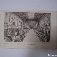 Postales: POSTAL DE MADRID ANTERIOR A 1905. Lote 61590248