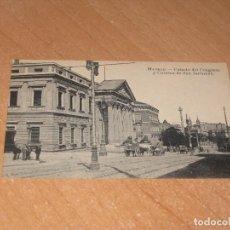 Postales: POSTAL DE MADRID. Lote 62024992