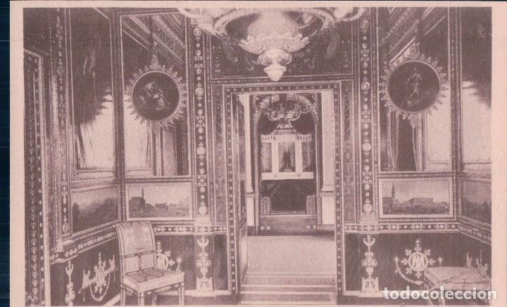 ARANJUEZ - CASITA DEL LABRADOR, SALON DE ORO Y PLATINO. PALOMEQUE (Postales - España - Comunidad de Madrid Antigua (hasta 1939))