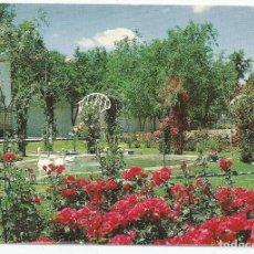 Postales: POSTAL CHINCHON - VENTA REYES - RESTAURANTE, JARDINES - VISTABELLA. Lote 64321727