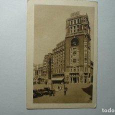 Postales: POSTAL MADRID- PALACIO DE LA JUSTICIA BB. Lote 67182137