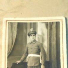 Postales: MILITAR INGENIEROS ZAPADORES AÑOS 1920. Lote 67444295